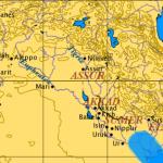 Nehir Uygarlıkları: Mezopotamya