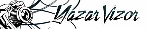 YazarVizor : Vizörlerden Yazılara Giden Serüvenler
